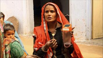 """""""Solar Entrepreneurs"""" Bring Light and Hope to Rural India"""