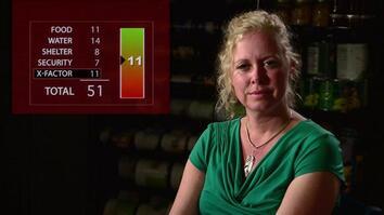 Practical Preppers Scorecard: Christine H