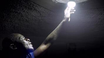 How a Town-Size Solar Grid Is Changing Lives in Haiti
