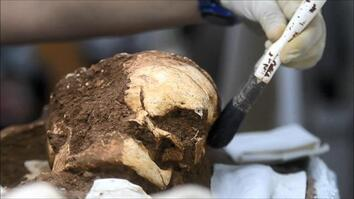 Ancient Remains Offer Clues About Early Americans