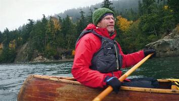 40 Years Later, A Family Revisits Their Epic Canoe Trip