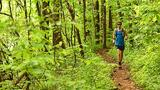 A Legendary Trail Runner Sets a New Speed Record on the Appalachian Trail