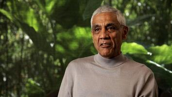 "Investor Vinod Khosla Bets on ""Drop-in"" Biofuels"
