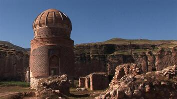 Turkish Dam Will Submerge 12,000-Year-Old City