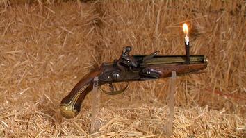 Not a Real Gun!