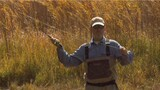 Fly-Fishing the Pecos River