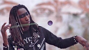 Meet a Competitive Yo-Yoer
