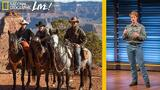 Why Four Cowboys Rode Wild Horses 3,000 Miles Across America (Part 1)