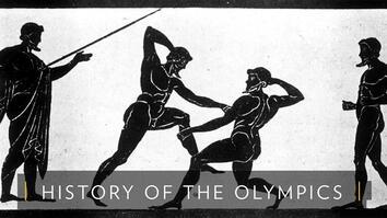 History of the Olympics