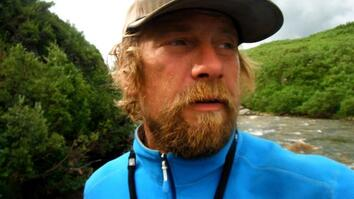 Video Diary Ep 8: Mountaineers