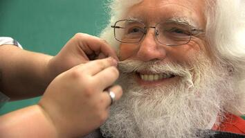 How Do You Become Santa Claus? Santa School, Of Course!