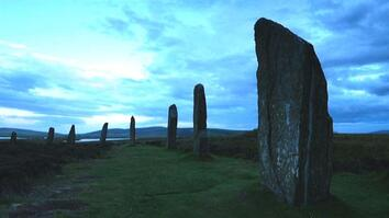 Digging Into Scotland's Mysterious, Ancient Past
