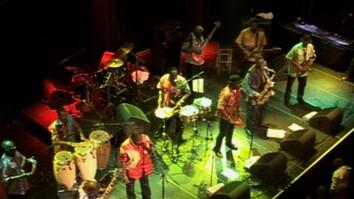 Orchestra Baobab—'Ndeleng Ndeleng (Live)'