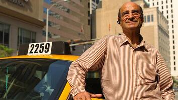 This Taxi Driver Has an Amazing Life Story You'll Want to Hear