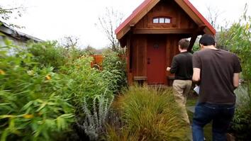Tiny Houses: A Full Life on a Smaller Scale