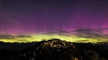 Be Mesmerized by the Splendor of British Columbia's Mount Seymour