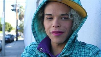 Transgendered and on the Streets