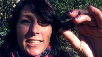 Video Blog: Cubic Wombat Poo