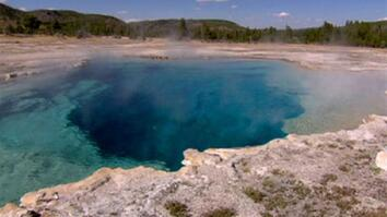 Yellowstone: World's First National Park