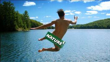 Feeling Tired, Irritable, Stressed Out? Try Nature
