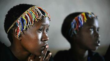 Could This Be the End of Female Circumcision?