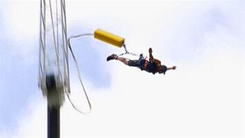 I Didn't Know That: Bungee Jump Testing