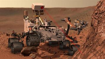 NG Live!: Bethany Ehlmann: Commanding Robots on Mars