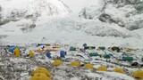 04/09/2009: Base Camp Arrival