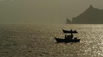 Zero to 60: Life in Oman