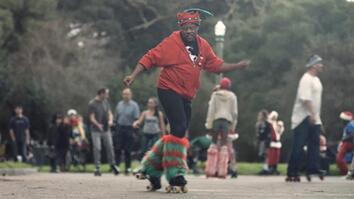 'High on Life': San Francisco's Skaters Get Groovy