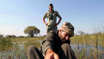 NG Live!: Steve Boyes: Reviving the Heart of Wild Africa