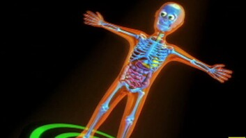 Human Body 101