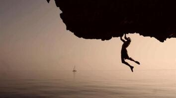 Gorgeous Video: Rock Climbing in Oman