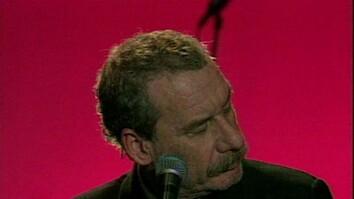 """Paolo Conte--""""Via Con Me (Live)"""""""